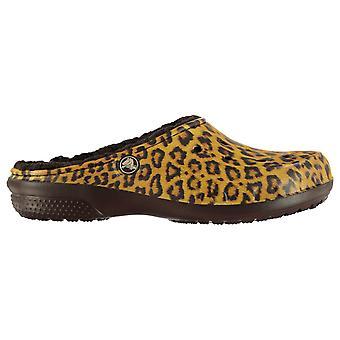 Crocs Kids Freesail grafica stampa Ladies zoccoli