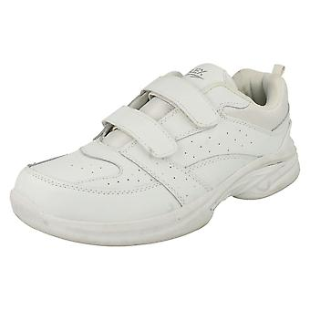 Mens Reflex Casual Trainers