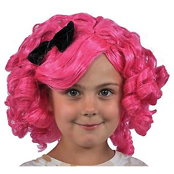Wig For Lalaloopsy Crumbs Sugar