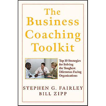 Business Coaching Toolkit by Fairley