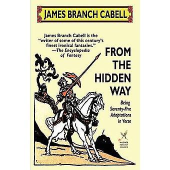 Von den versteckten Weg von Cabell & James Branch