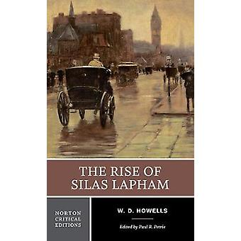 The Rise of Silas Lapham by William Dean Howells - 9780393922424 Book