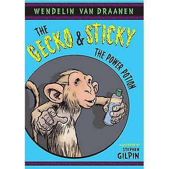 The Power Potion by Wendelin Van Draanen - 9780440422457 Book