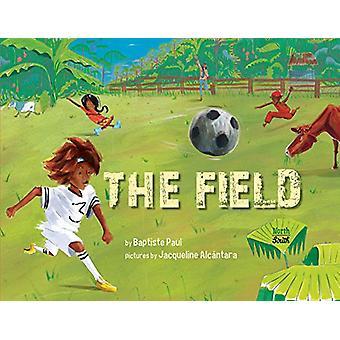 The Field by Baptiste Paul - 9780735843127 Book