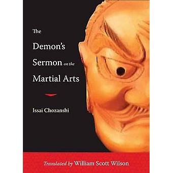 The Demon's Sermon on the Martial Arts - and Other Tales by Issai Choz