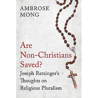 Are Non-Christians Saved? - Joseph Ratzinger's Thoughts on Religious P