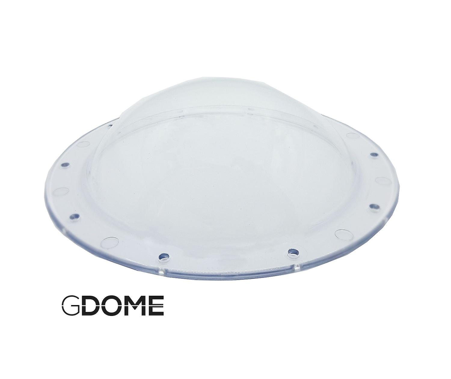 GDome erstatning buede linsen For PDS GDome