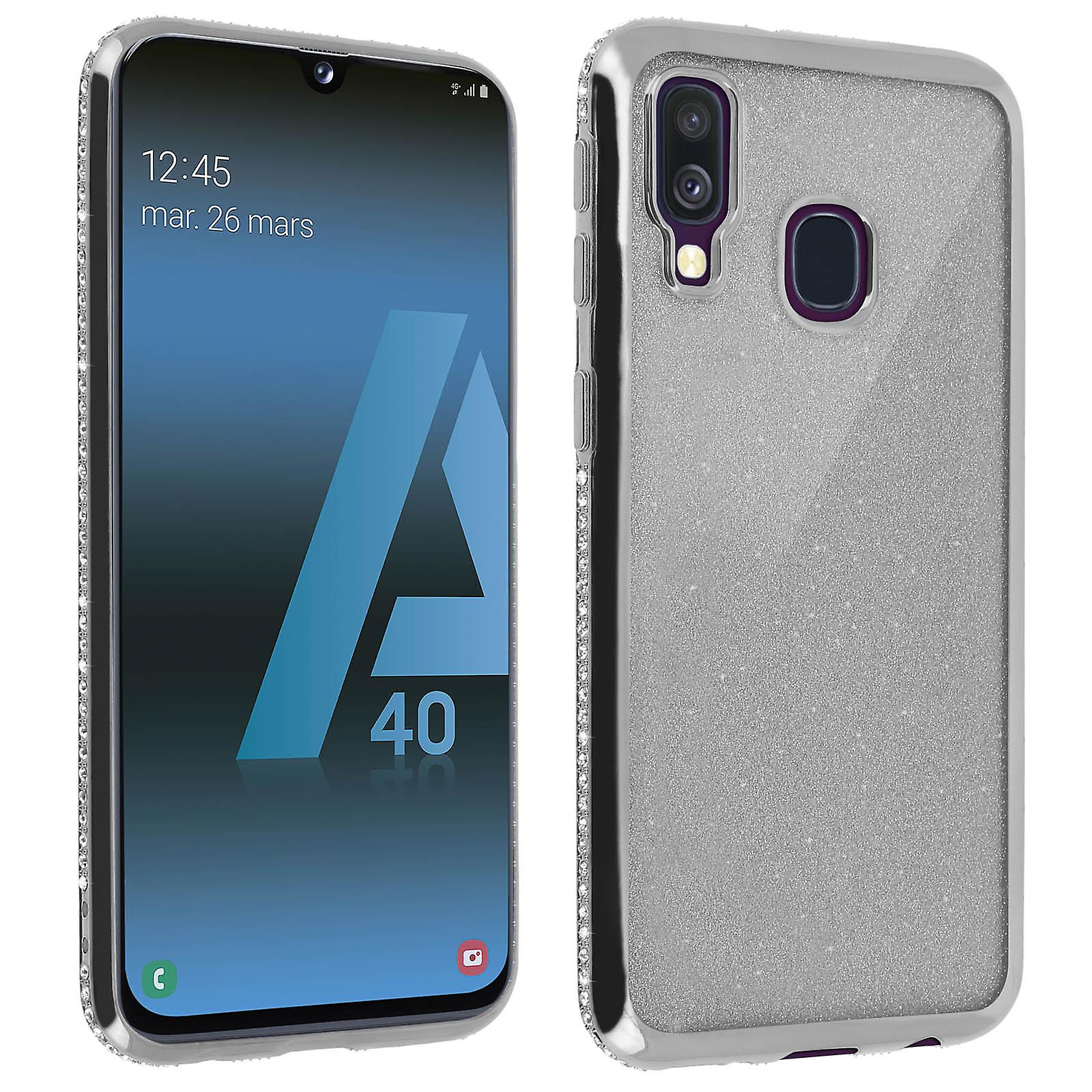 Case Cover Custodia per Samsung Galaxy A40