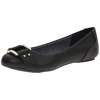 Dr. Scholl's Womens frankie Closed Toe Ballet Flats