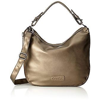 Fritzi aus Preussen Maitea - Women's Braun Bag (Lynx) 13x32x43cm (B x H T)