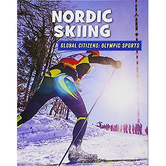 Nordic Skiing by Ellen Labrecque - 9781534107519 Book