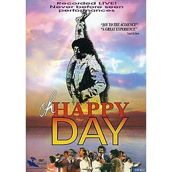 Oh Happy Day [DVD] USA import