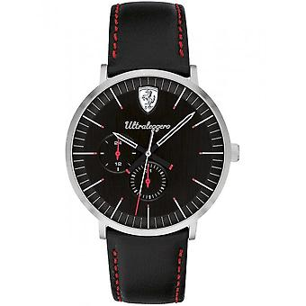 Scuderia Ferrari Men's Watch 0830565