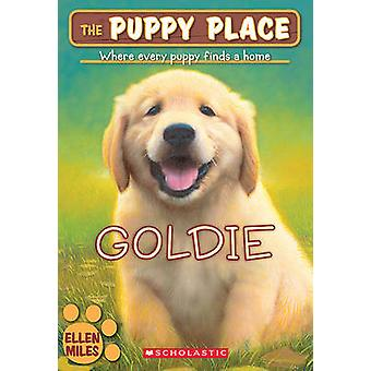 Goldie by Ellen Miles - 9781417827244 Book