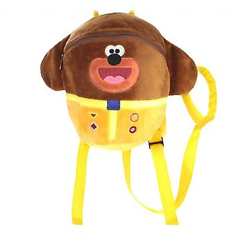 Hey Duggee Lance Reins School Bag Rucksack Backpack
