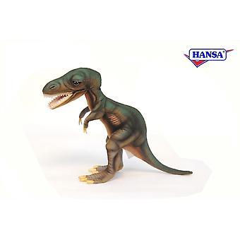 Hansa Cuddle Dino T-Rex