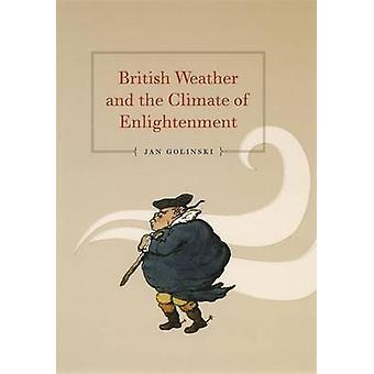 Tempo britânico e o clima do Iluminismo por Jan Golinski - 97