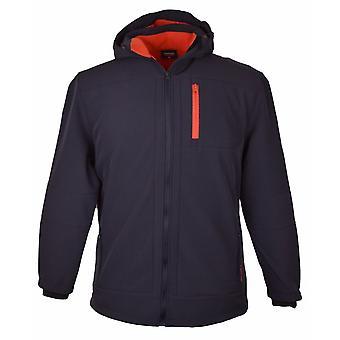 ESPIONAGE Espionage Softshell Jacket
