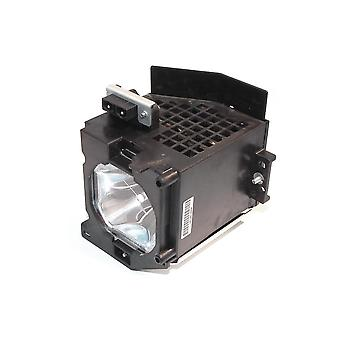 Premium Power Replacement TV Lamp With OEM Bulb Compatible With Hitachi UX21516