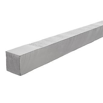 Skum pute for innfelt armatur Sagittae 1210 mm grå