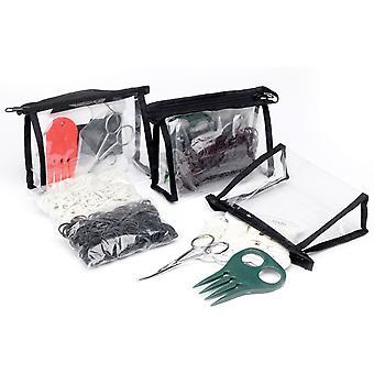 Lincoln Kit for Plaiting