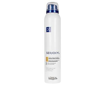 L'Oréal Asiantuntija Professionnel Serioxyl Volume Spray Color #blonde Unisex