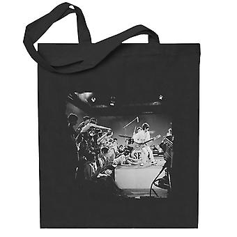 TV Times Small Faces Live Totebag