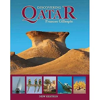 Discovering Qatar - NEW EDITION