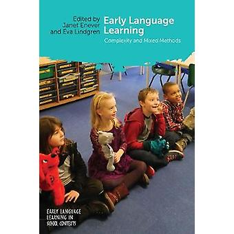 Early Language Learning by Janet Enever