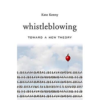 Whistleblowing by Kate Kenny