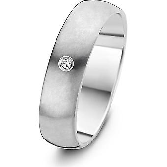 Dansk design-ring-Women-IJ137R1D-60-Randers-Titan-diamanter-60