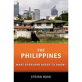 Philippines by Steven Rood