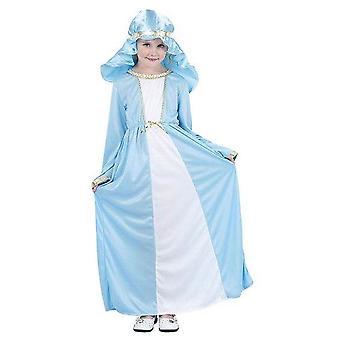 Bnov Mary Costume