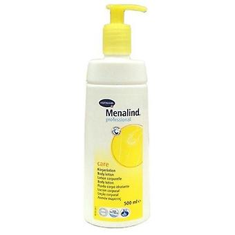 Hartmann Menalind Body Lotion for Irritated and Mature Skin 500 ml