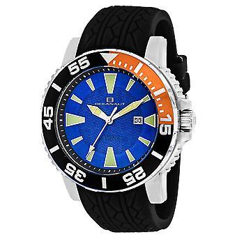 Oceanaut Men's Blue Dial Watch - OC2914
