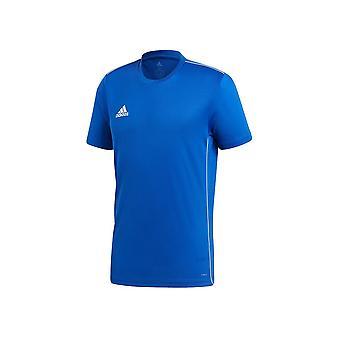 Adidas Core 18 CV3451 football toute l'année hommes t-shirt