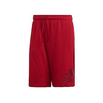 Adidas MH Bos FT Short EB5261 entrenamiento todo el año pantalones hombres