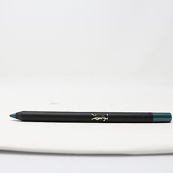 Yves Saint Laurent Waterproof Pencil 4 Vert Irreverent 0.04oz/1.2ml New In Box