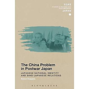 The China Problem in Postwar Japan by Hoppens & Robert