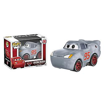 Cars 3 Lightning McQueen Primer US Exclusive Pop! Vinyl