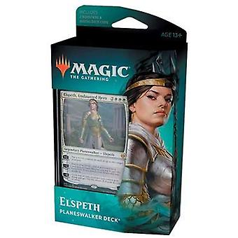 Magic The Gathering - Theros Beyond Death Planeswalker Deck (One at Random)