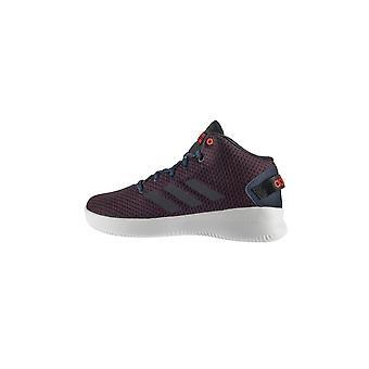 Adidas CF Refresh Mid K AQ1664 universeel het hele jaar kinderschoenen