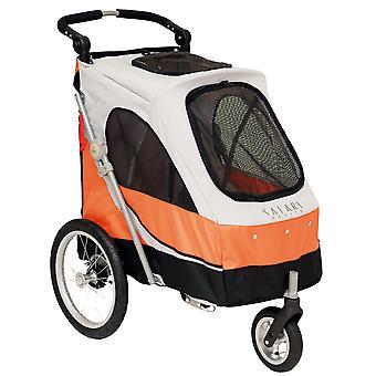 Коляска Ferribiella Трансфер 30 кг (собаки, транспорт & путешествия, тележки)