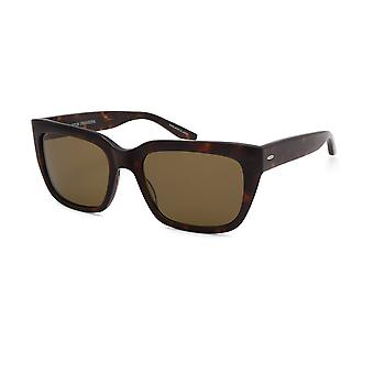 Barton Perreira Vesuvio BP0037 0PT Dark Walnut/Polarised Sequoia Sunglasses
