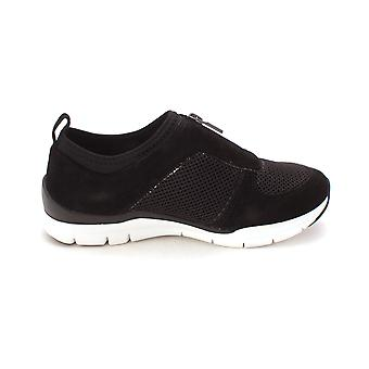 Ros Hommerson Womens fly Low Top Zipper Fashion Sneakers