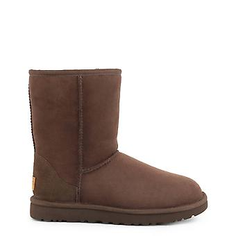 UGG Original Women Fall/Winter Ankle Boot - Brown Color 36967
