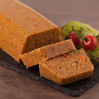 Innovate Foods Frozen Vegan Terrine