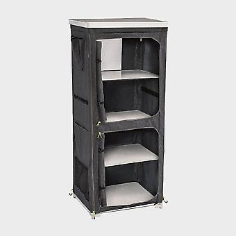 New Outwell Skyros Storage Cupboard Dark Grey