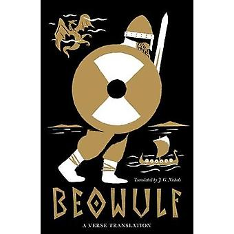 Beowulf by Anonymous Anonymous - 9781847497949 Book