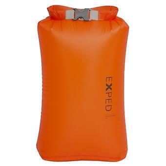 Exped Fold Drybag UL 3L Orange (X-Small)
